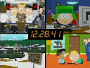 South Park and 24